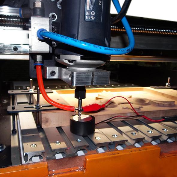 دستگاه سی ان سی ZT400