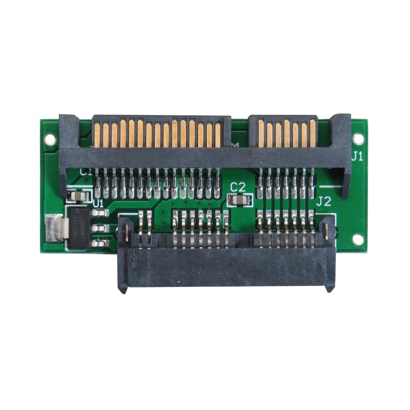 آداپتور 1.8 micro sata به 2.5 sata