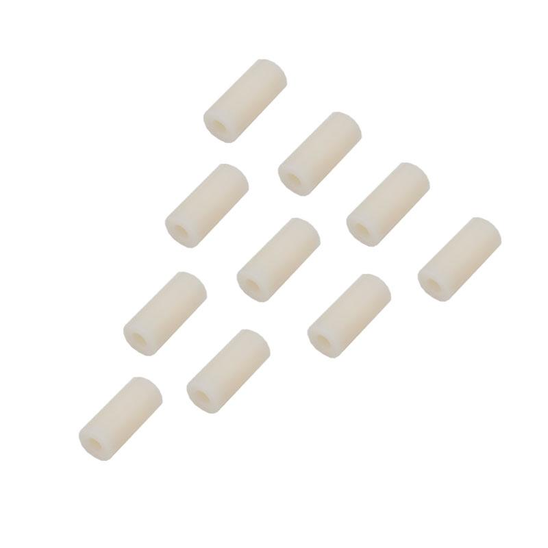 اسپیسر پلاستیکی 15 میلی متری بسته 10 عددی