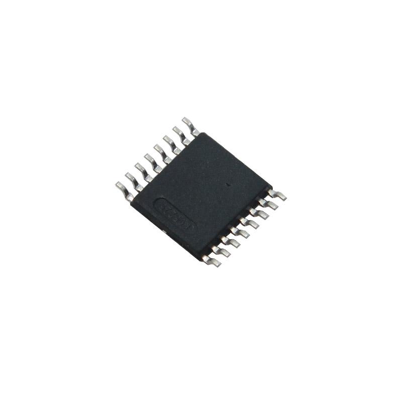 آی سی PW546A دارای پکیج TSSOP-16