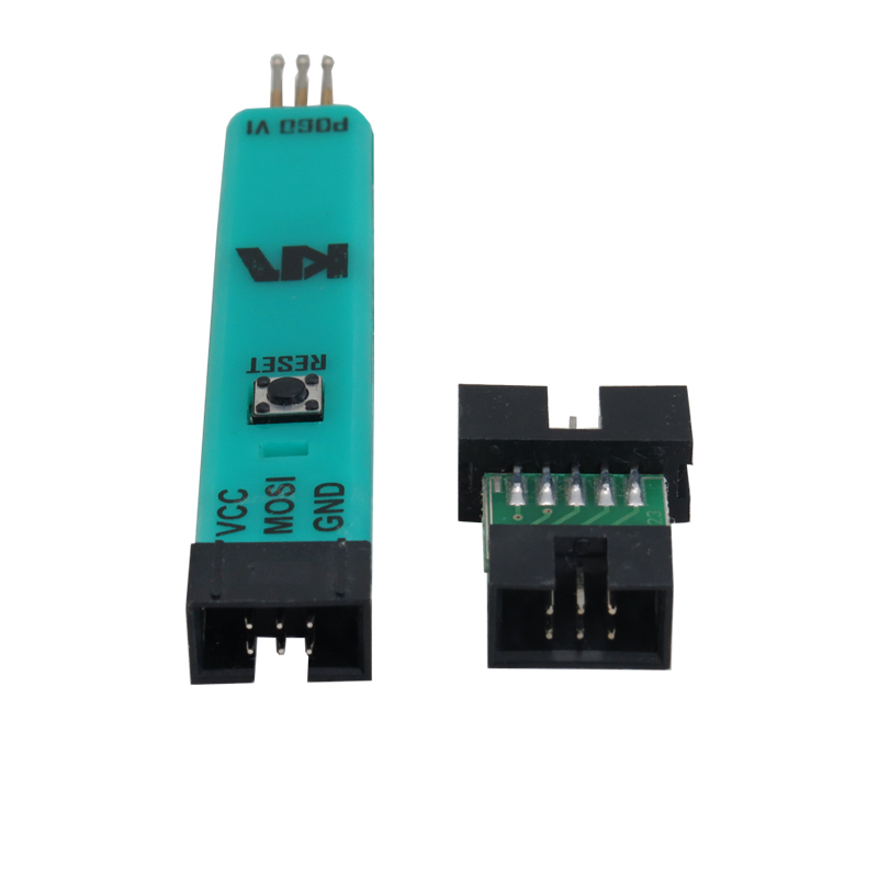 آداپتور پروگرامر AVR-ISP