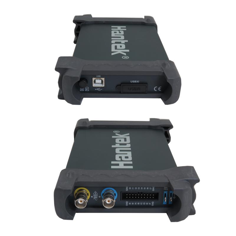 اسیلوسکوپ و دیجیتال آنالیزر 6022BL دارای ارتباط USB