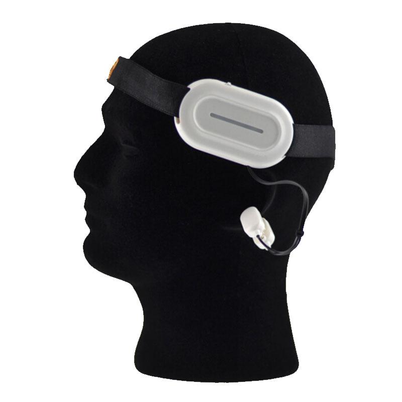 هدبند کنترل امواج مغز