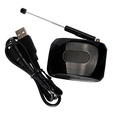 گیرنده تلویزیون دیجیتال وایفای با پشتیبانی از DVB-T / ISDB-T - سازگار با اندروید / IOS