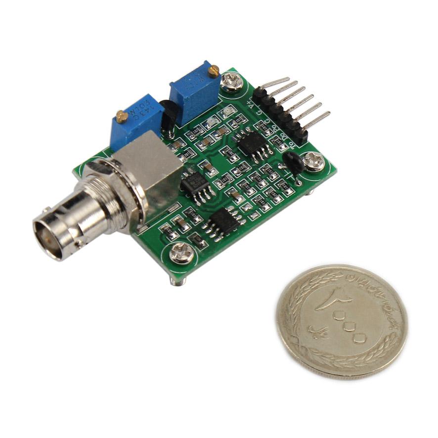 ماژول مانیتورینگ و کنترل سنسورهای PH سازگار با آردوینو